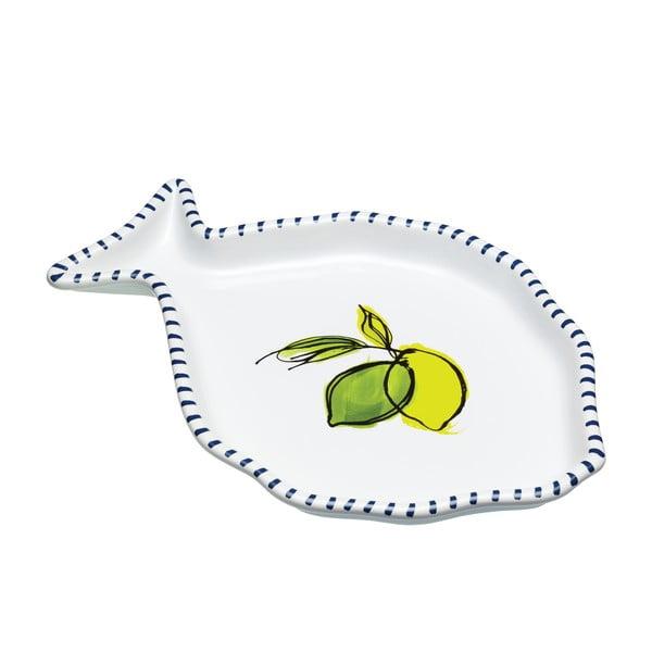Servírovací a zapékací miska Mediterranean Fish