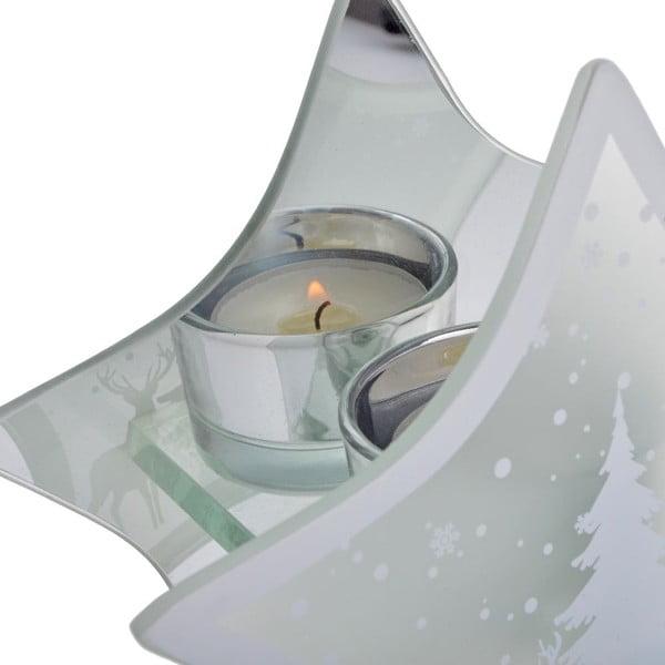 Stojan na svíčku Christmas Tree