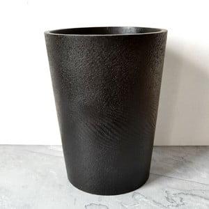 Palmový květináč Black
