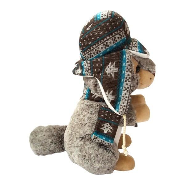 Jucărie de pluș Legler Beaver Cuddly