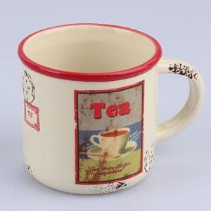 Keramický hrnek Tea