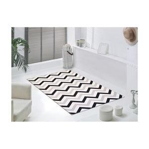 Odolný koberec Vitaus Olivia,80x120cm