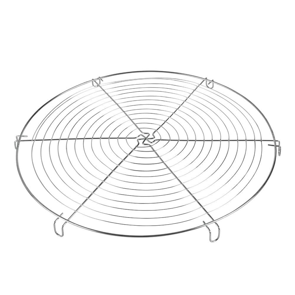 Odkládací mřížka na dorty Metaltex Cooler, ø 35 cm