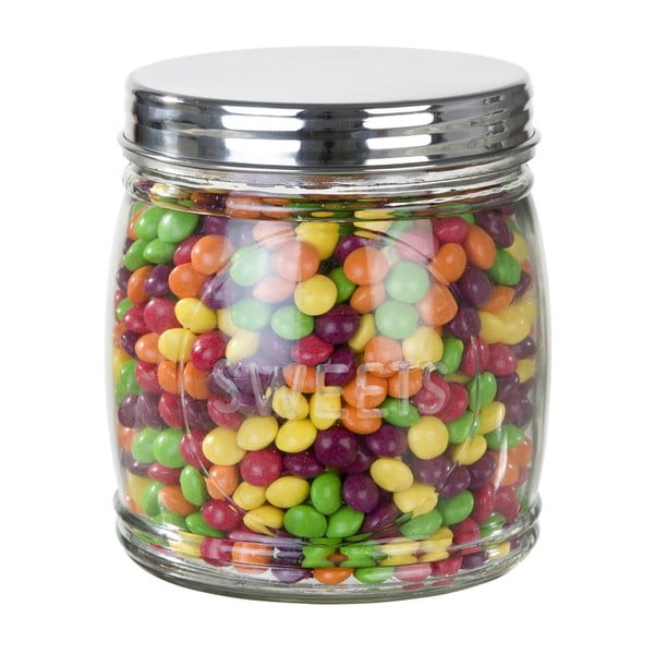 Sklenice na sladké Sweet Jar