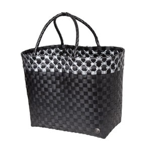 Taška Sofia Shopper Black/Silver