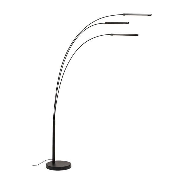Stojací lampa se třemi svítidly Kare Design