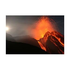 Obraz Sopka, 40x60 cm