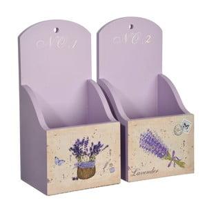 Závěsné krabičky Lady