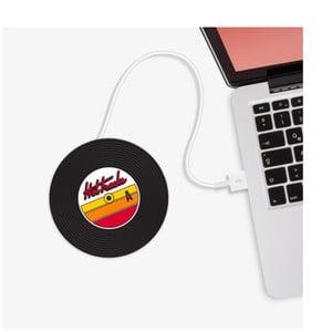 USB ohřívač na nápoje Just Mustard Tracks