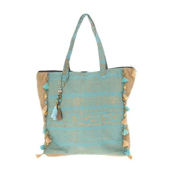 Bavlněná taška Boho
