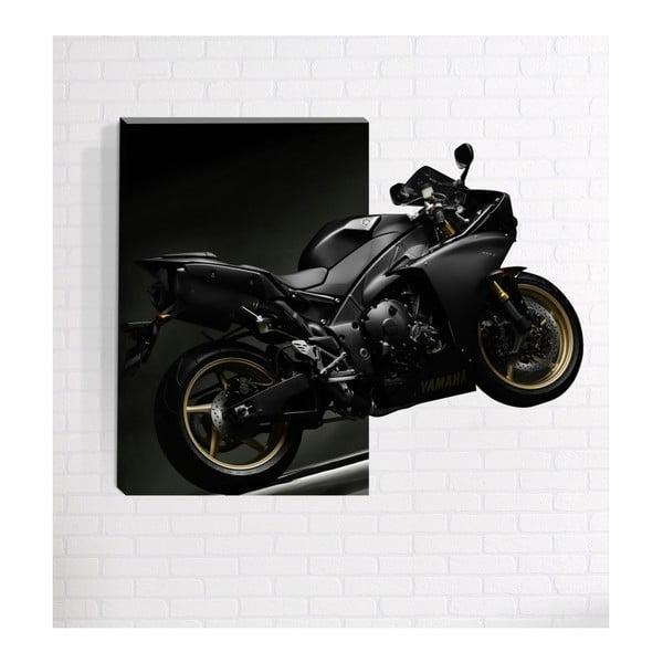 Motor 3D fali kép, 40 x 60 cm - Mosticx