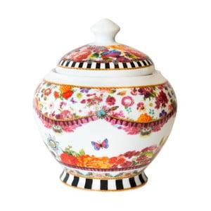 Porcelánová dóza Melli Mello Floral