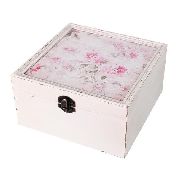 Krabička Antic Line Romantique