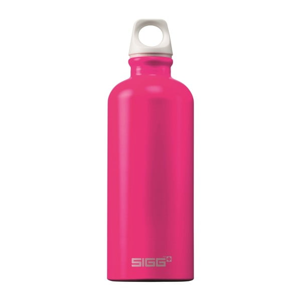Lahve Crazy Pink, 0,6 litru