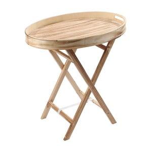 Odkládací stolek Natural Tray