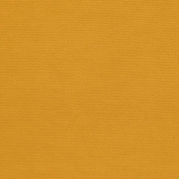 Žlutá pohovka pro tři Vivonita Kelly Linkoln