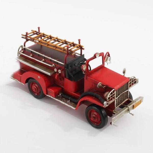Dekorativní soška Fire Brigade
