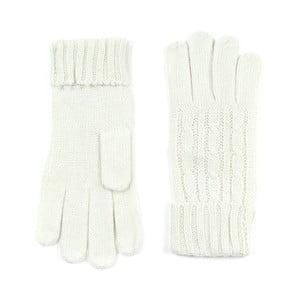 Bílé rukavice Honor