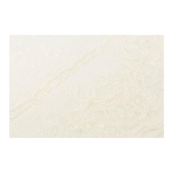 Sada 2 osušek Almeda Cream, 50x90 cm