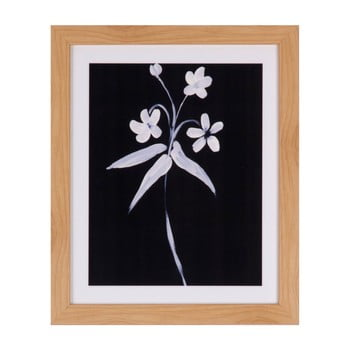 Tablou Sømcasa Floralism, 25 x 30 cm