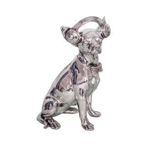 Statuetă Antic Line Chihuahua