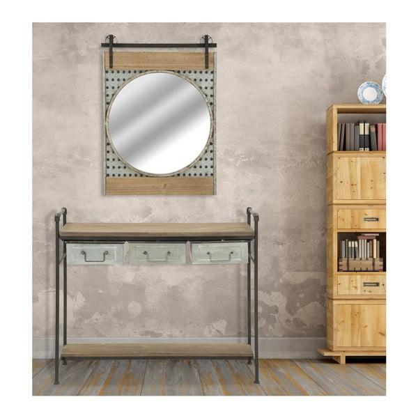 Nástěnné zrcadlo Mauro Ferretti West, 63,5 x 89 cm