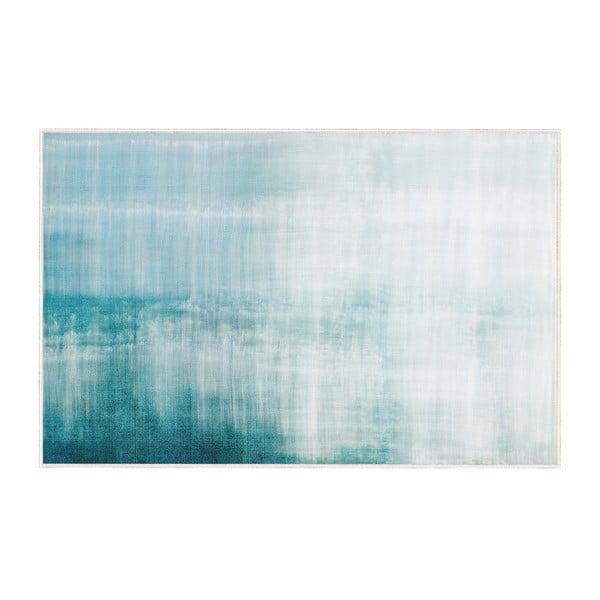 Modrý koberec Oyo home Oceana, 140x220cm