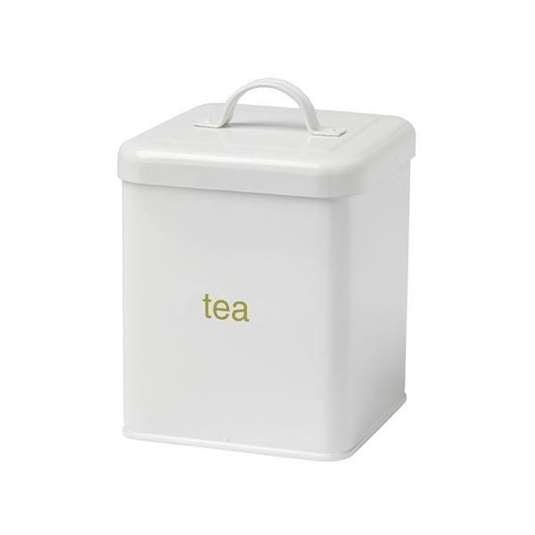 Dóza na čaj Hahn