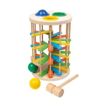 Joc motric din lemn Legler Hammer imagine