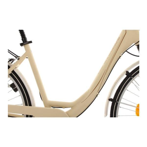 """Kolo City Bike Paris 28"""", výška rámu 49 cm"""