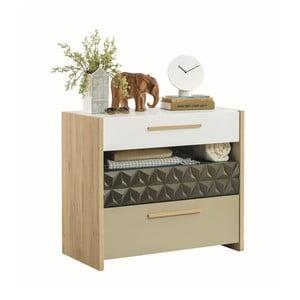 Komoda Lofter Dresser