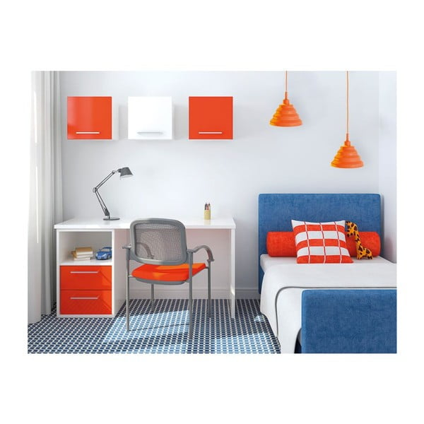 Stropní světlo Cotra Orange