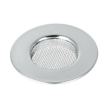 Sită pentru chiuvetă Metaltex, ø 7,5 cm