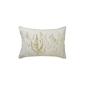 Plněný polštář Botanica Willow, 60x40 cm