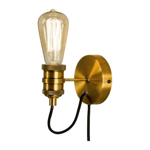 Nástěnné svítidlo Scan Lamps Wermland Antique