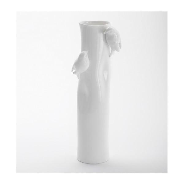 Váza Bird, 35 cm