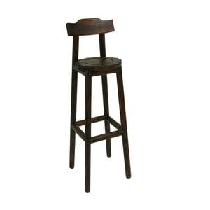 Barová stolička Bar Wood