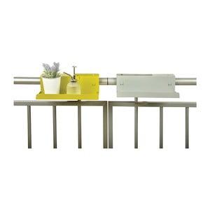 Set 2 rafturi pentru balustradă Esschert Design Magic