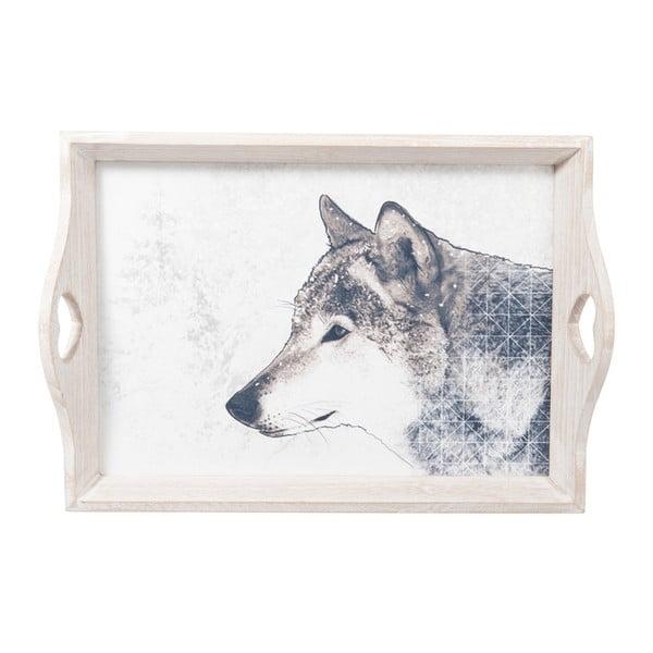 Sada 2 podnosů Wolf&Deer