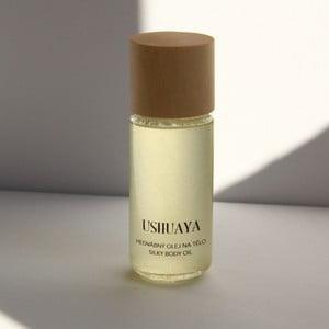 Hedvábný olej na tělo Ushuaya