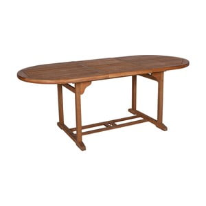 Rozkládací zahradní dřevěný stůl Crido Consulting Marlen