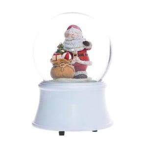 Hrající sněžítko Ewax Santa