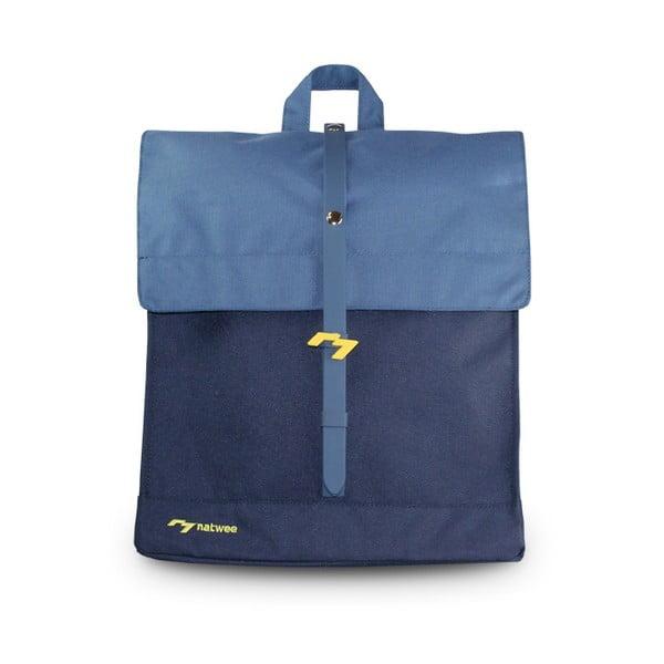 Modrý batoh Natwee