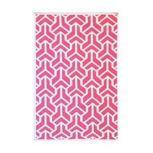 Vlněný koberec Kilim no. 169, 120x180 cm