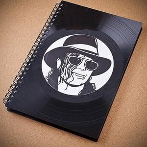 Diář 2015 Michael Jackson