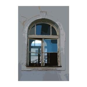 Obraz Bratislava 01, 30x20 cm