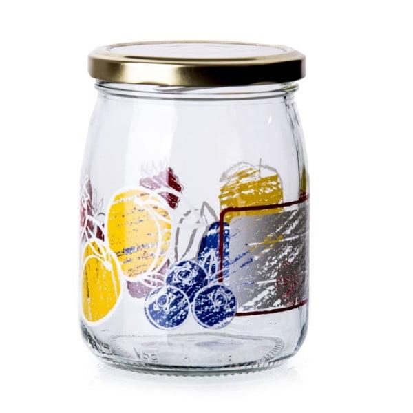 Zavařovací sklenice Summer Marmalade