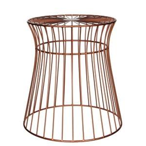 Stolička Venezia Copper