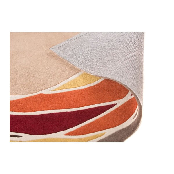 Koberec Flair Rugs Spectre Taupe/Ochre, 120 x 170 cm