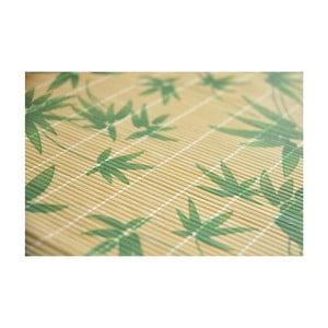 Sada bambusového prostírání Servizio, 2 ks